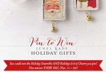 Jewel Kade Holiday Gift Guide 2013 / The artisan beauty of Jewel Kade's jewelry and home decor represents a love of tradition, quality and style. Search this catalog to find the ideal gift for everyone on your list this holiday / by Jewel Kade