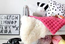 Bedroom Ideas / Inspiration