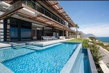 Villas et maisons de rêve / Sélection des plus belles maisons et villas contemporaines, maisons d'architectes