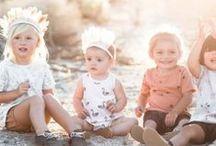 Mode enfant / Sélection mode pour garçon et fille