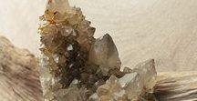 Smoky/ Whiskey Quartz / Beautiful gemstone