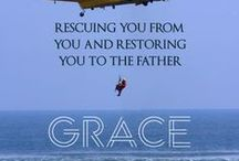 GRACE - by Paul Tripp / Quotes on the grace of God by Paul David Tripp. / by Paul David Tripp
