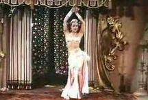 Belly Dance : Great clips / by Abdel Ben