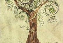 ** Tree of Life **