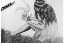 ~Art~ / by Melanie Foreverdeen