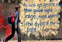 reverb's birthday wishes to  Dylan Thomas 2014