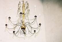 Chandelier / by Jewel Kade