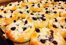 My baking story / Homebaking