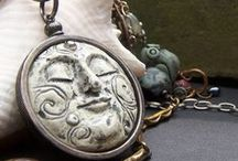 ~ Trinkets and Baubles ~ / Nature themed bling