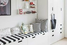 IKEA hacks / Great ideas from Mommo and others