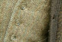 Tartans ~ Tweeds ~ Woolens