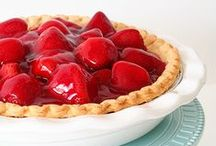 RECIPES - PIES / by marilene rosas