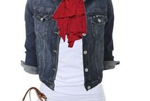 Great Casual Outfits aka Instyle!
