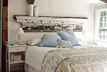 Ideeën voor nieuwe slaapkamer