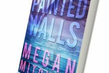 Painted Walls / Painted Walls - Bureau Novel 2  Deadly daddy-issues.