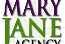 MaryJane Agency / Staffing Agency Information