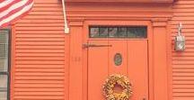 ~ Pumpkin Hill Manor ~