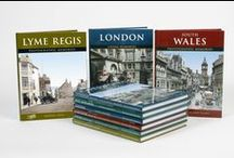 Local History Books / Reminisce and take a nostalgic trip down memory lane with our range of Local History Books. Featuring historical photos, local facts and folklore, maps, regional recipes and much more, these history books will give you a fascinating insight into the areas of interest to you. All of our Local History Books are available in hardback and can be personalised with a special message to make for a truly memorable keepsake gift.