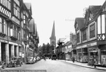 Historic Photo Archive / Get a unique glimpse of how Britain once was through our fantastic range of old photos of Britian. Want to know what your village, town or city used to look like? We have thousands of historic photo's of almost every location in the UK. Take a nostalgic trip down memory lane today.