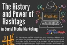 Hash Tag Mania / Hast Tags and more Hash Tags !!