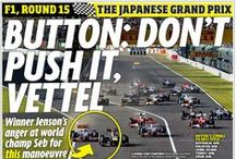 2016 Formula One Season / All the thrills and spills of previous and the new Formula One Season! See the triumphs and tragedies of Hawthorn, Clark and Senna. From champions such as Graham Hill, Stewart, Laud and Hunt, through to Mansell, Schumacher, Hamilton and Button!