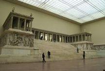 Arte Grecia Helenística
