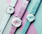 Longines Timepieces
