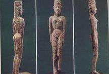 Nacimiento arte griego