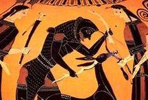Mitología clásica