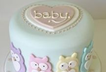 Blueberry SA Baby Shower
