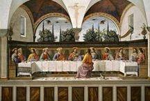 Arte cristiano NT