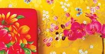 Colourful Living! / Colour was made to make one feel...why not feel everything to its fullest. That is truly living