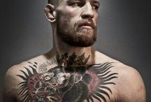 MMA / Pins about Mixed Martial Arts but mostly about the notorious Conor McGregor