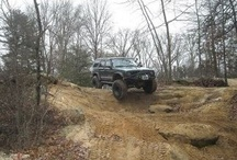 Cool Jeep Pictures / Every week we select a Jeeperz Creeperz Facebook fan's photo as our Jeep of the Week. Join in on the fun at  www.Facebook.com/JeeperzCreeperzInc.