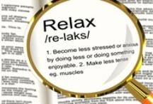 Relax ~ KennyBoykin.com / KennyBoykin.com  Relax!!! #Relax / by Kenny Boykin