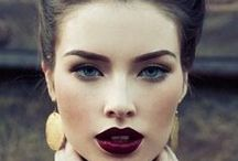 Beauty / Makeup, hair, nails, etc. / by mindy puchi