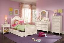 Children & Teens Bedrooms  / by Marlene S.
