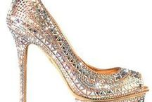 Accessorize: The Shoes / The Shoes - From Traditional to Non-Traditional, Flats to High heels!