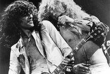 Led Zeppelin / by maria cristina