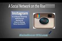 2 INSTAGRAM Domination!!!!!!!!!!!!!!!  2 Get more Followers / www.kennyboykin.com How to toatally dominate Instagram!!! #Instagram Tips, #Instagram How To, #Instagram More Followers / by Kenny Boykin