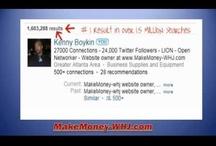 2 Linkedin Domination!! More LinkedIn Connections 2 www.KennyBoykin.com / www.kennyboykin.com Linkedin Domination!!! How to add More Connections on LinkedIn, Tips, Tricks, Tools, Help, and More.. #LinkedIn Tips, #LinkedIn Help, #LinkedIn More Connections, #LinkedIn, #LinkedIn Profile Optimization,  / by Kenny Boykin