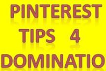 2 Pinterest Domination 2 !!!!!!!! ~ www.kennyboykin.com / kennyboykin.com How to Dominate Pinterest!!!! #Pinterest Tips, #Pinterest Help, #Pinterest More Followers, #Pinterest, #Pinterest Questions, #Pinterest How To,#Pinterest Domination, #Pinterest / by Kenny Boykin