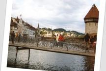 Kenny Boykin in Switzerland