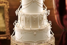 Wedding Cakes / by Marlene S.