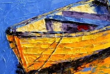 Oil Paintings / The best oil paintings selected on the net