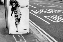 Street art / ..the art of all and for all