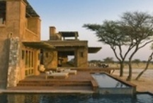 Travel - special accomodation / Special accomodation - places that will treat you in a personal way