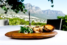 Cape Town Restaurants / Some of my favourite food stops in Cape Town (and surroundings)