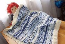 DIY - knitting & crochet / knitting e crochet