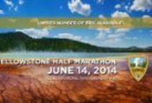 Yellowstone Half Marathon